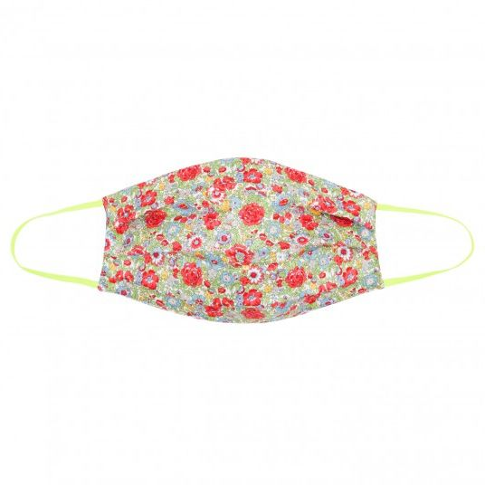 Mashburn Reusable Liberty Print Poplin Face Mask