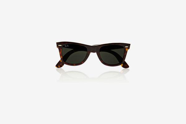 Ray-Ban Wayfarer Acetate Sunglasses