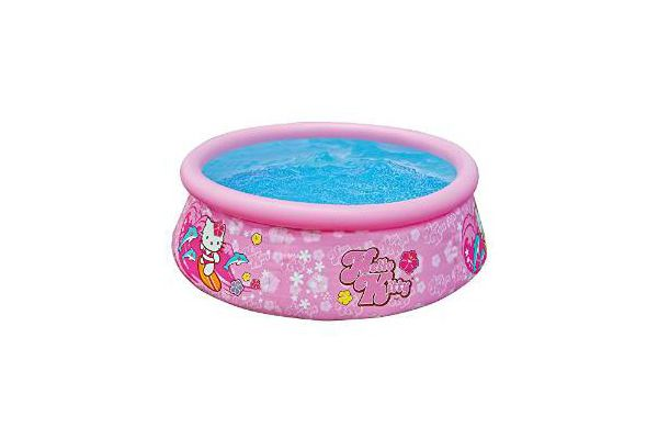 Hello Kitty Easy Set Pool