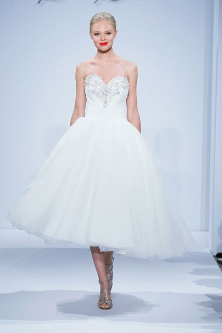 Photo 1 from Dennis Basso for Kleinfeld