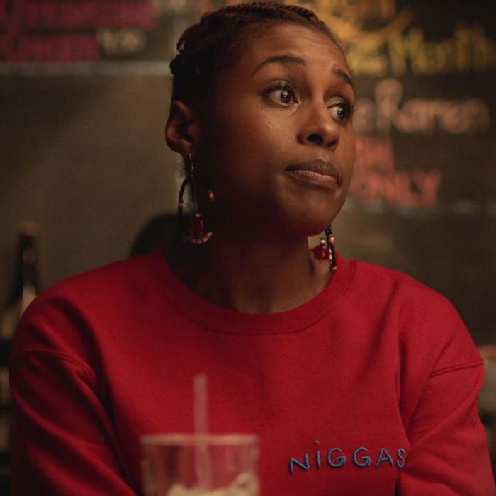 61de8a191 Why Everyone on Insecure Has Better Clothes This Season