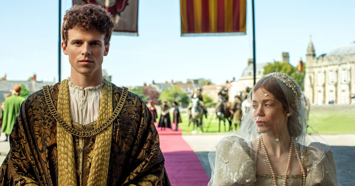 What Is The Spanish Princess About The Real Tudor History