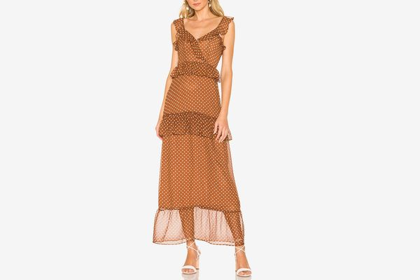 House of Harlow 1960 x REVOLVE Violette Dress