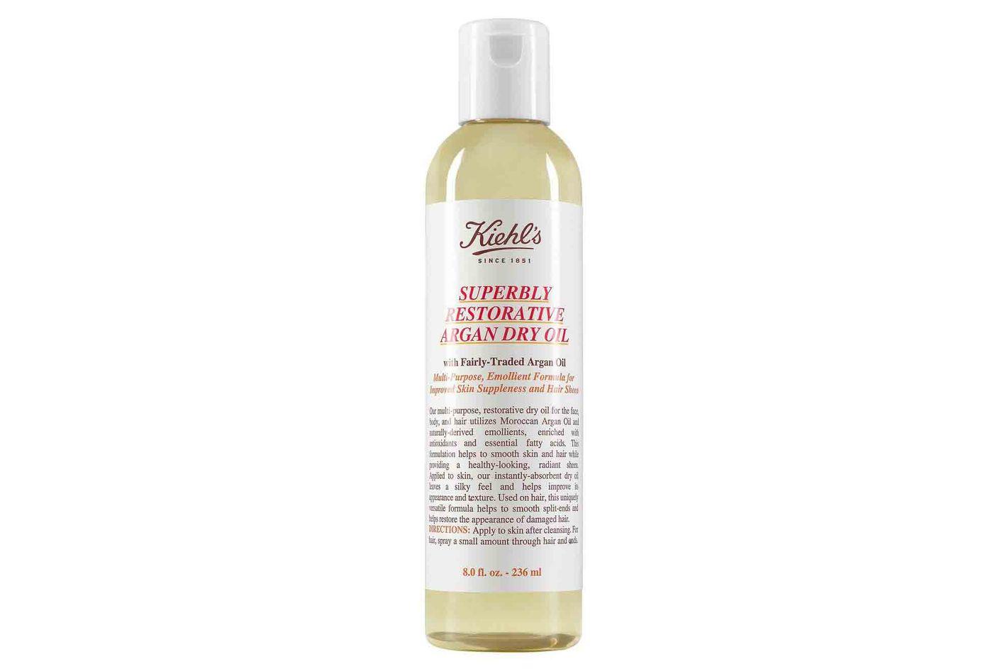Kiehl's Superbly Restorative Dry Oil