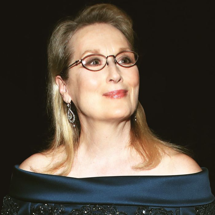Meryl Streep in Big Little Lies Season 2: Who Will She Play?