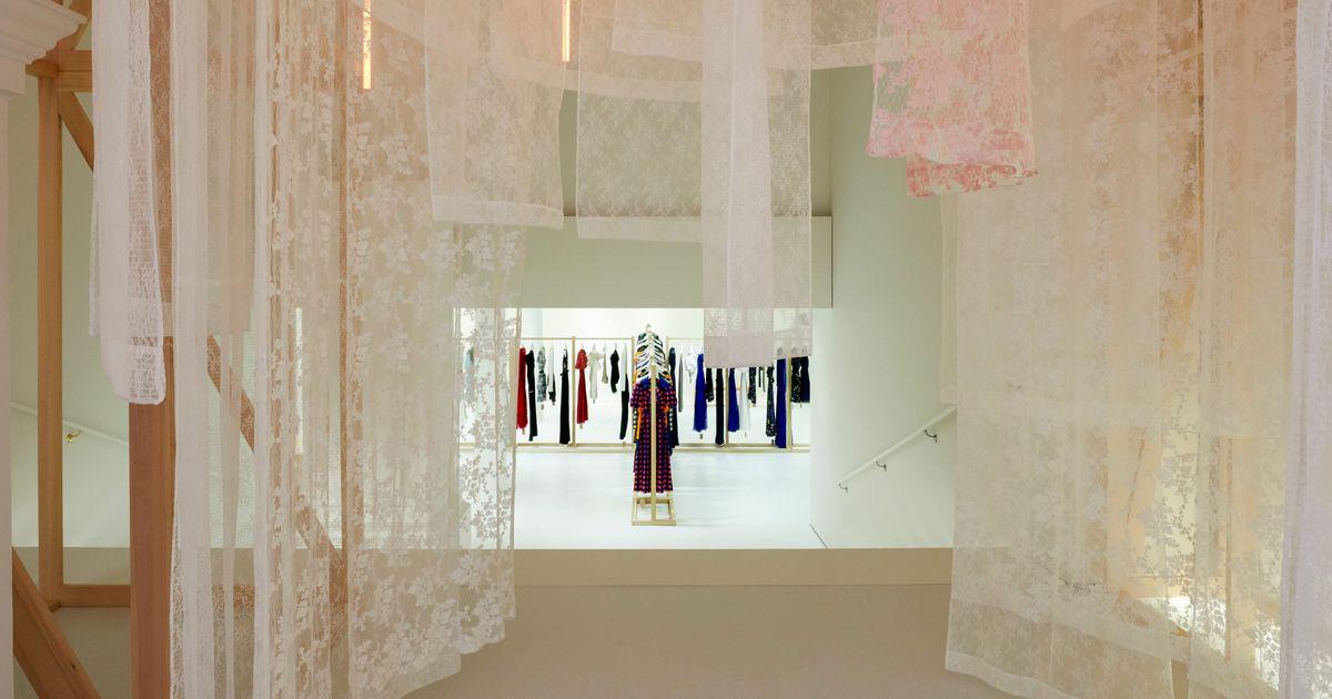Everlane, Balenciaga, and More New York City Store Openings