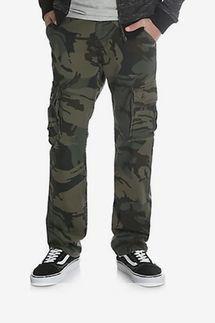 Wrangler Boys 4-16 & Husky Stretch Cargo Pants