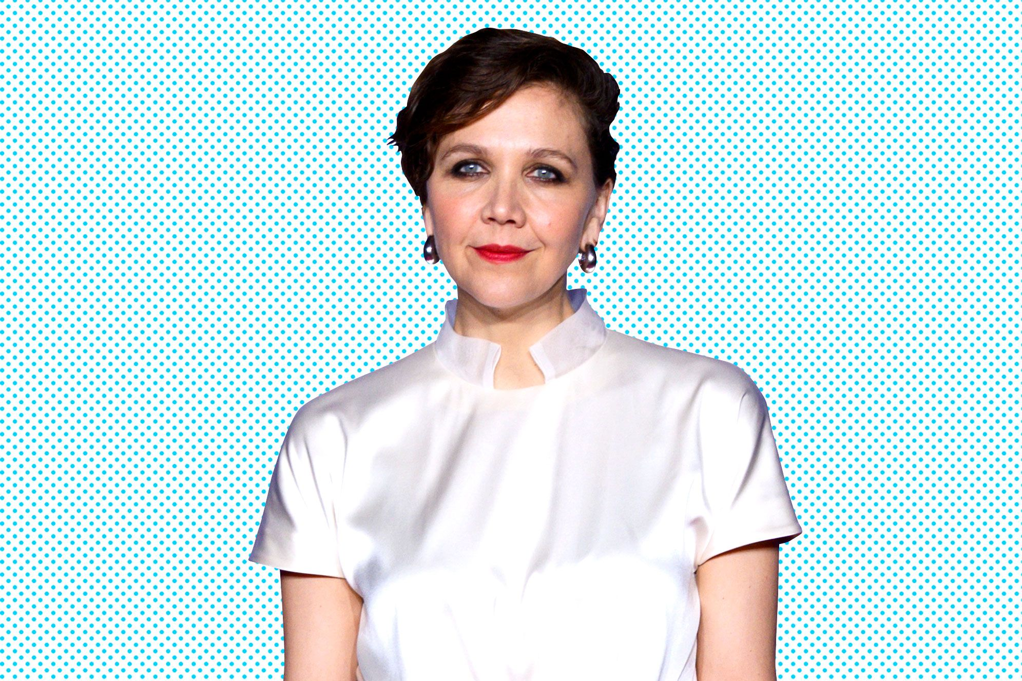 Maggie Gyllenhaal on The Deuce and Playing Candy