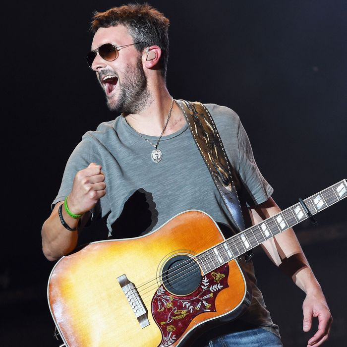 review eric church s album a desperate man. Black Bedroom Furniture Sets. Home Design Ideas