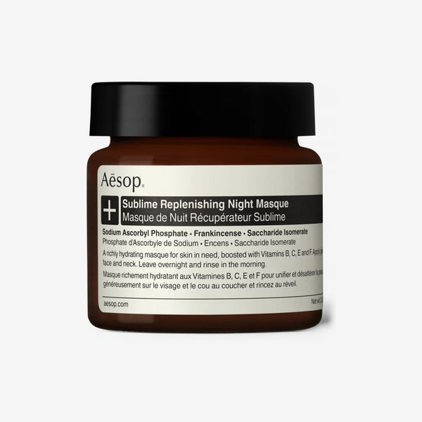 Aesop Sublime Replenishing Night Masque