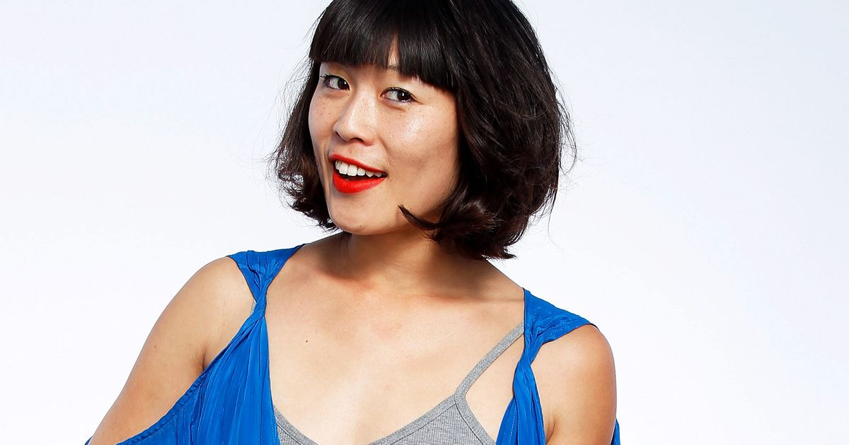 This Week in Comedy Podcasts: Let's Go, Atsuko!