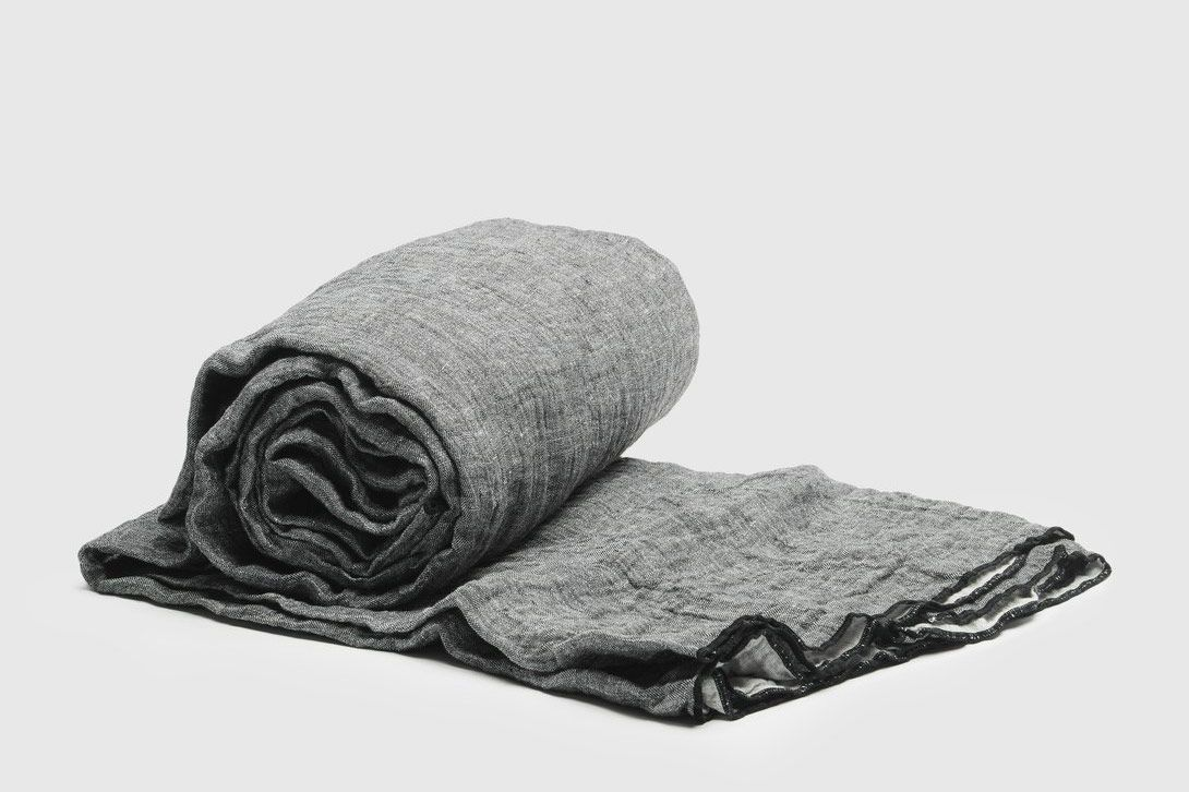 Tenfold Washed Linen All-Use Textile