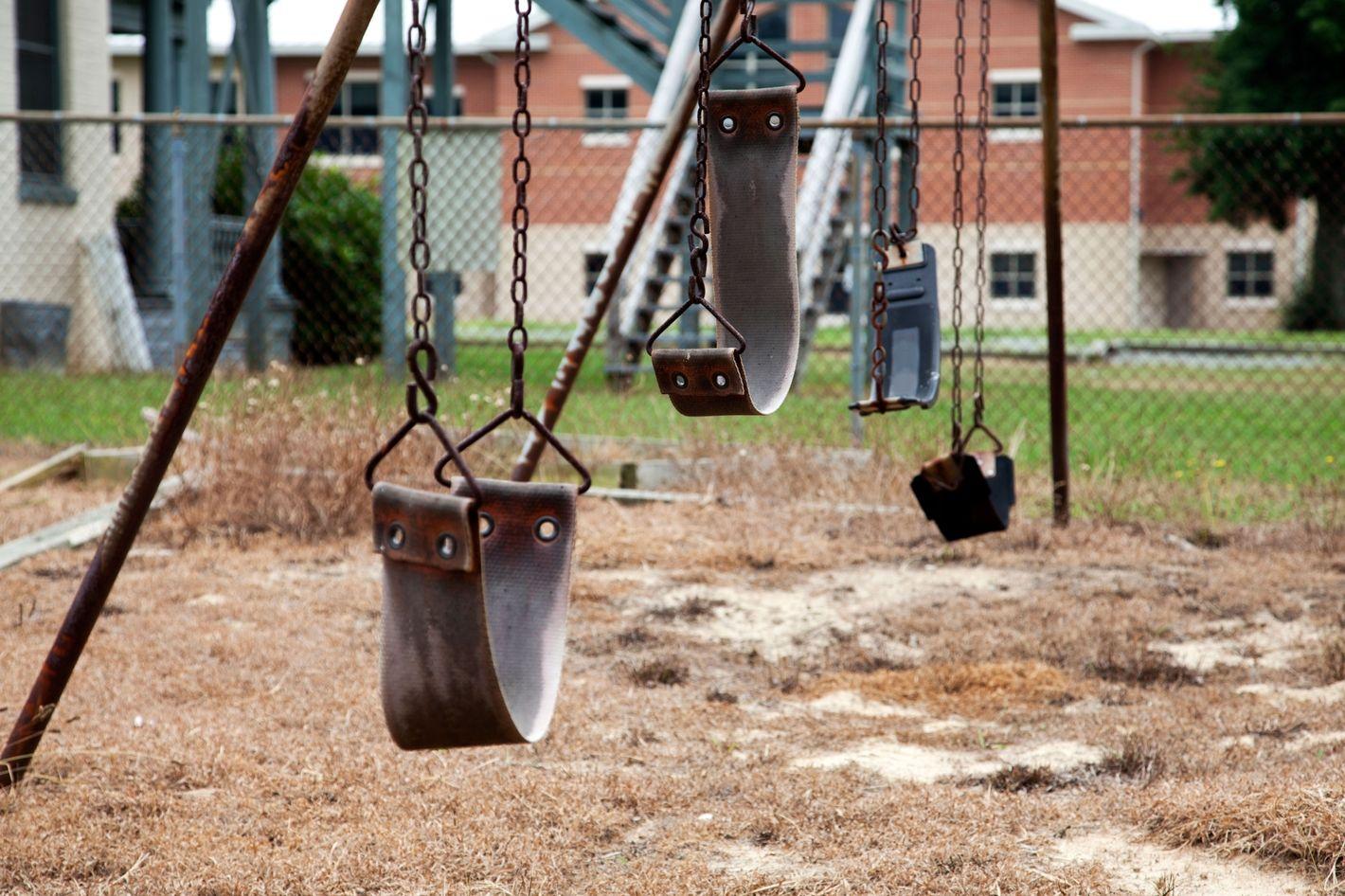 Aging Swings