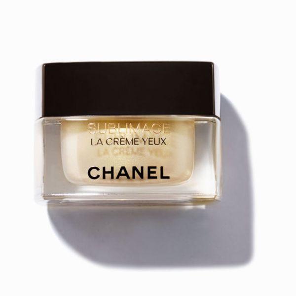 Chanel Sublimage La Créme Yeux