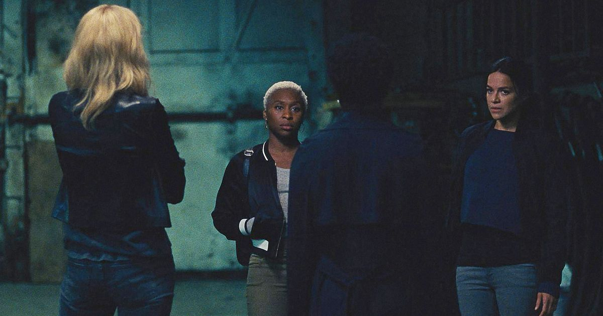 Image result for widows movie stills