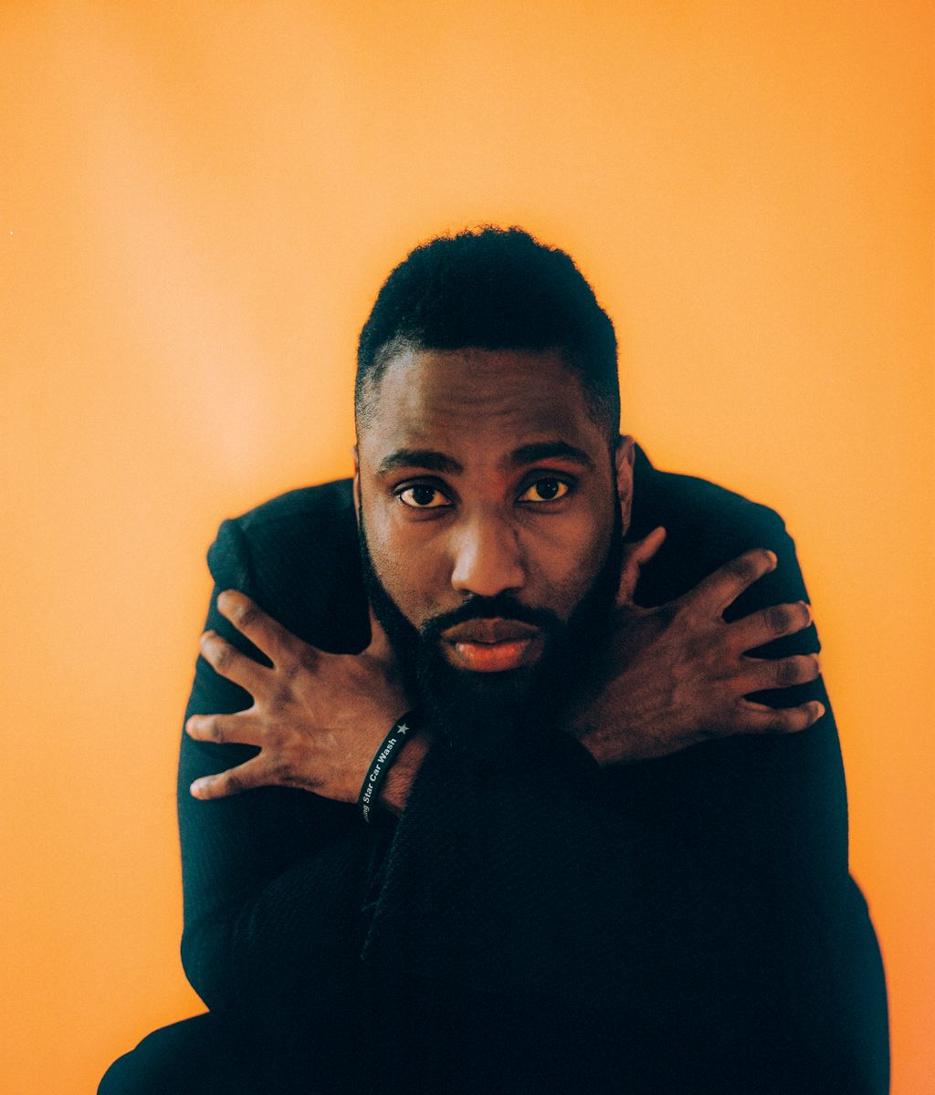 John David Washington On Blackkklansman And His Famous Dad