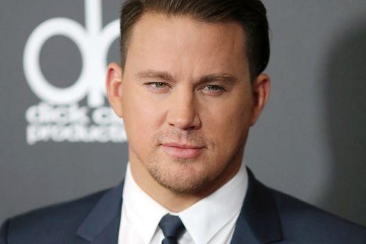 Channing Tatum Is Worth Every Penny -- The Cut Channing Tatum