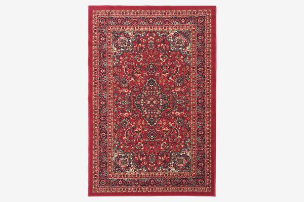 Ottomanson Ottohome Persian Heriz Oriental Design, 60