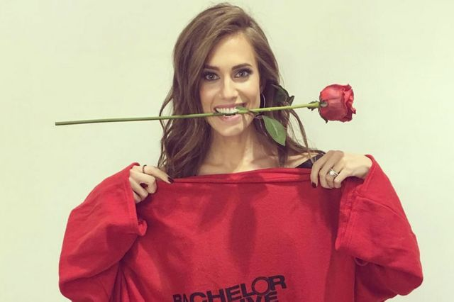 Allison Williams: The Biggest Fan in Bachelor Nation.