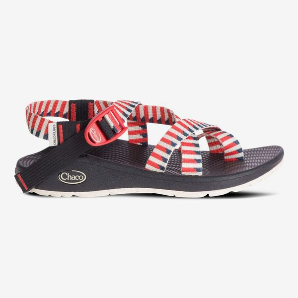 Chaco Z/Cloud 2 Sandals, Taper Grenadine