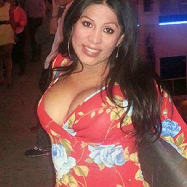 Tamara Dominguez.