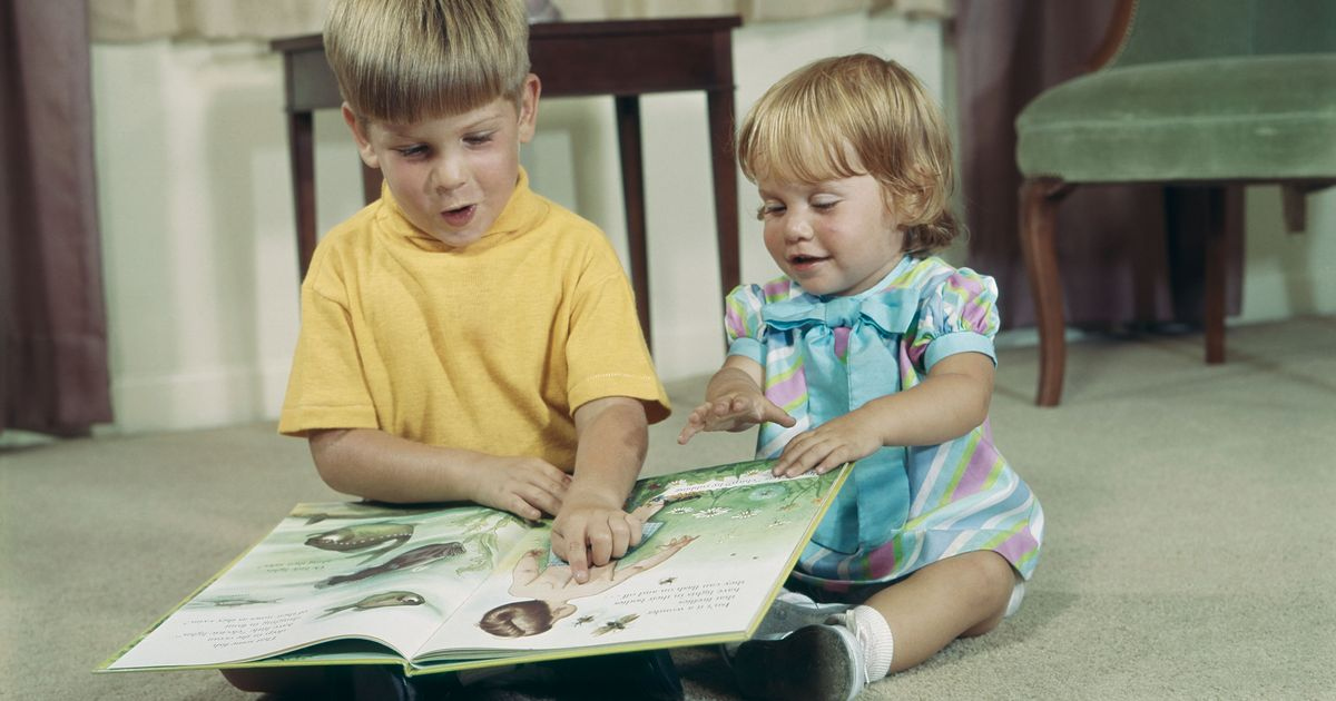 The Best Books for 5-Year-Olds, According to Their Parents