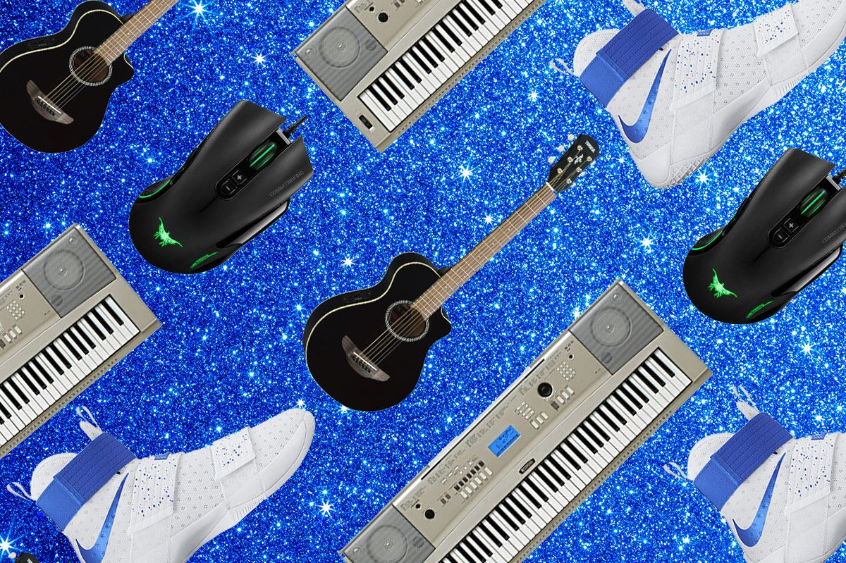 The Best Holiday Gifts for 13-Year-Old Boys