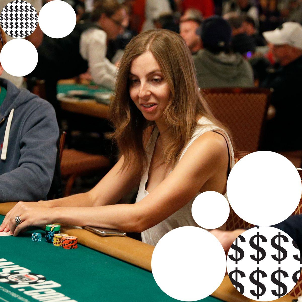 Black maria poker