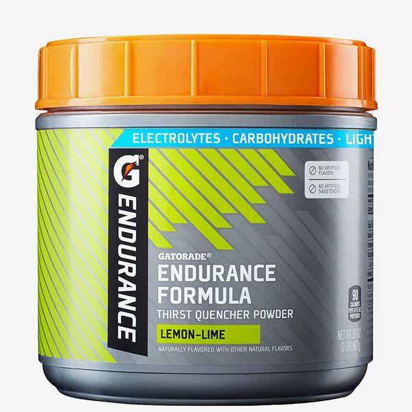 Gatorade Endurance Formula Powder, Lemon Lime, 32 Ounces