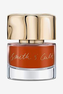 Smith & Cult Nail Polish, Reds, Oranges & Yellows