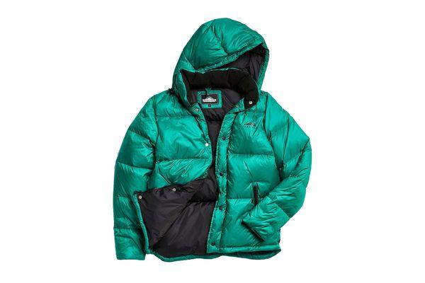 Penfield Men's Equinox Hooded Puffer Jacket