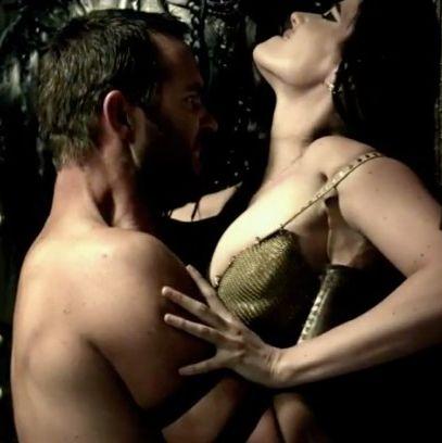 Celebrity Uncut Sex Scene