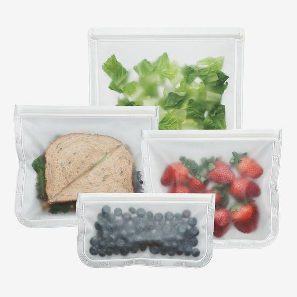 (re)zip Seal 4-Piece Kit