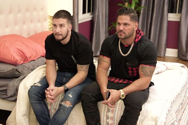 Jersey Shore Family Vacation - TV Episode Recaps & News