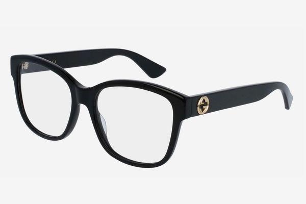 Gucci GG0038O Women's Eyeglasses