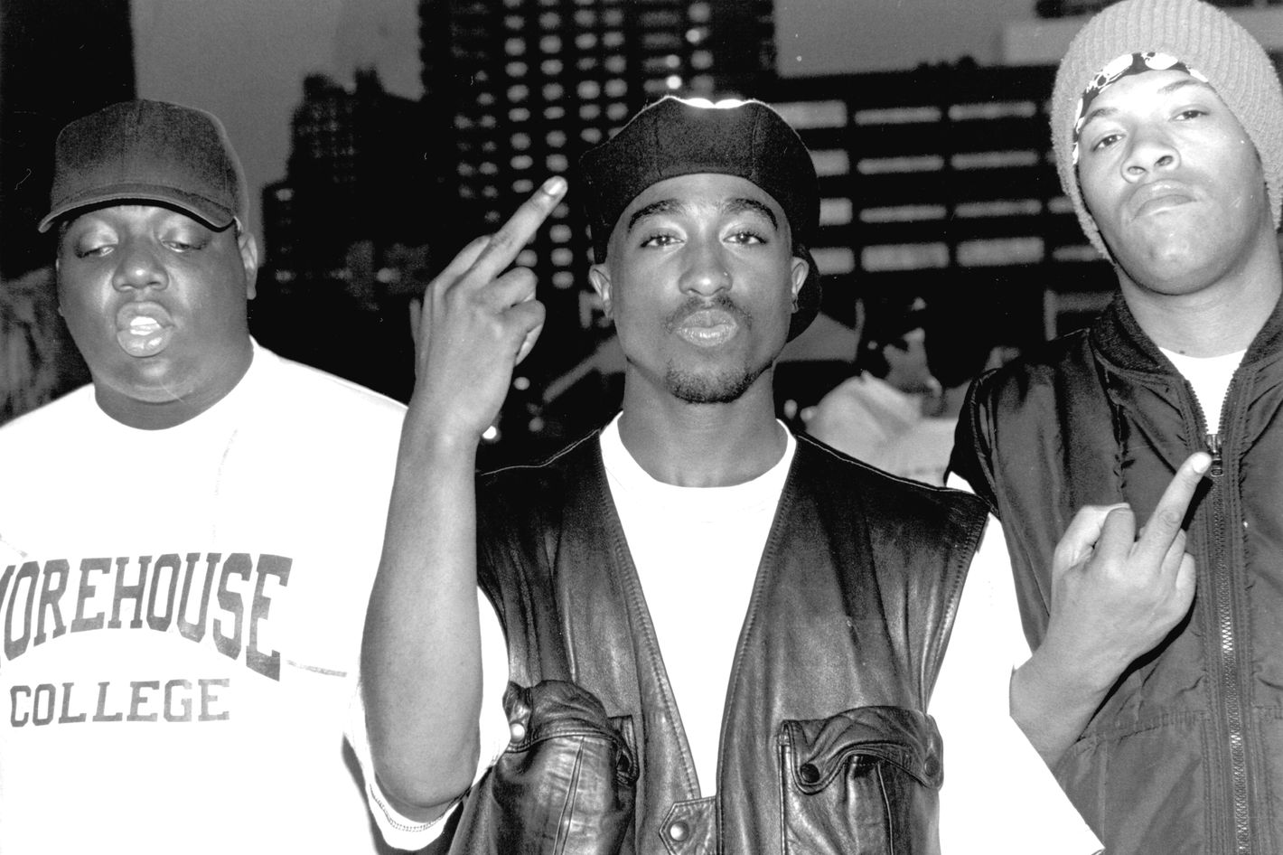 The Important History of Tupac Shakur's Great Albums