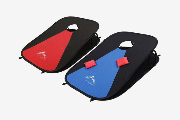 Himal Collapsible Portable Corn Hole
