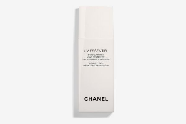 Chanel Beauty UV Essentiel Multi-Protection Daily Defense Sunscreen Anti-Pollution Broad Spectrum SPF 50