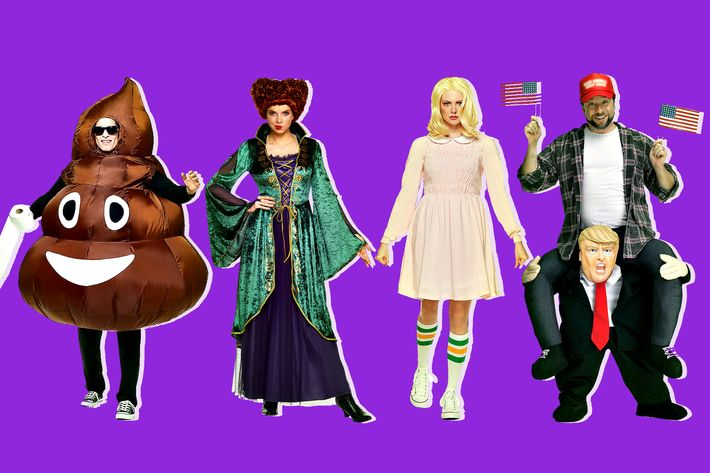 12 Popular Spirit Halloween Costumes: Wonder Woman, Moana