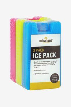 Milestone Ice Pack