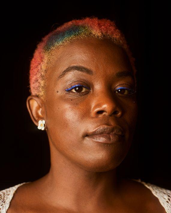 Antoinette Chinonye Nwandu.