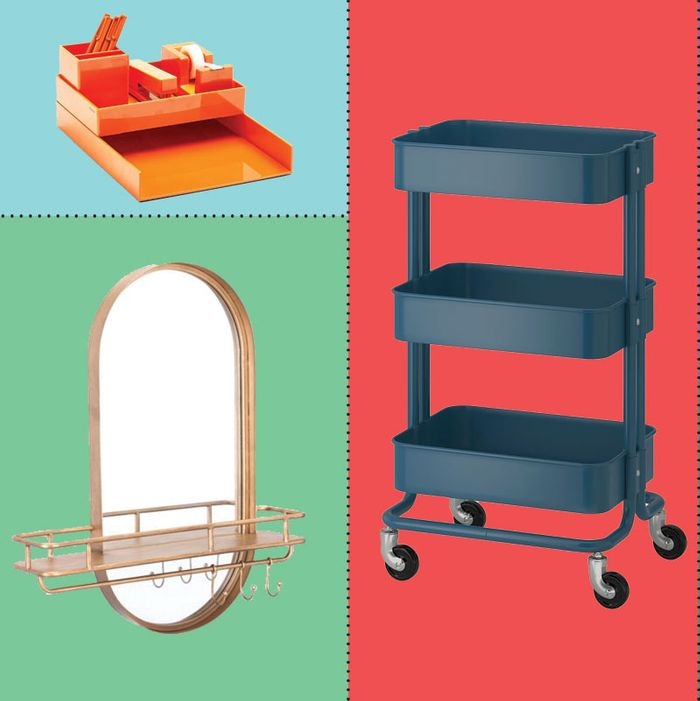 19 Best Dorm-Room Storage Ideas and Organizers 2018 Kitchen Office Storage Ideas Html on office trays, office furnishings, office sheets, office coasters, office pantry, office fridge storage, office food storage, office storage containers, office room storage, office magazine racks, office water storage, office cleaning, contemporary storage, office living room, office construction, office bathroom, office books, restaurant storage, bar storage, office countertops,