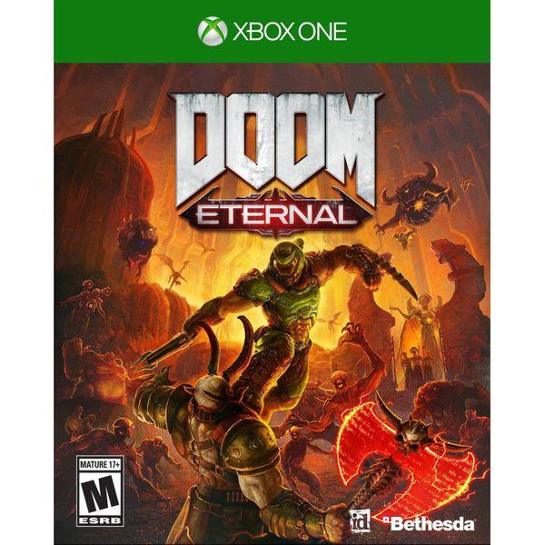 Xbox One 'Doom Eternal': Standard Edition