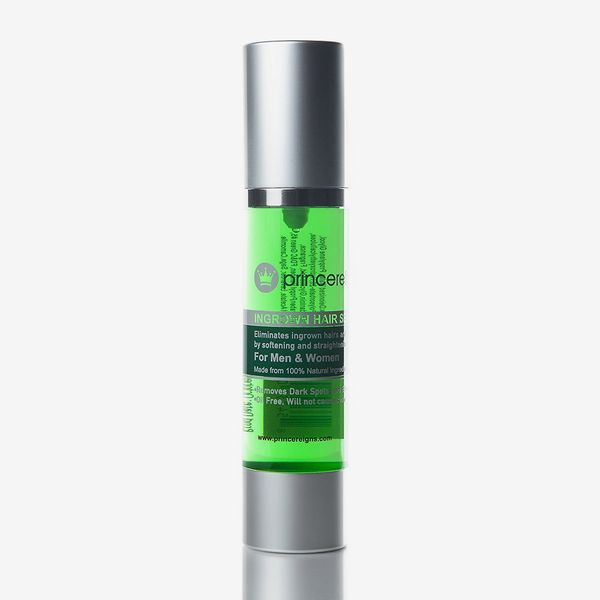 Princereigns Ingrown Hair Eliminating Serum