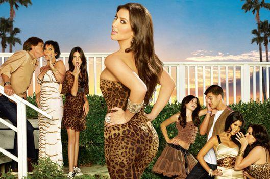 Revisiting season 1 of the kardashians part 2 vulture for 1st season of keeping up with the kardashians
