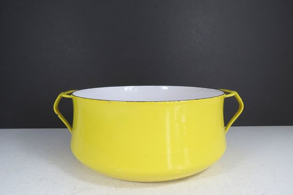 "Dansk 10"" Dutch Oven (No Lid)"