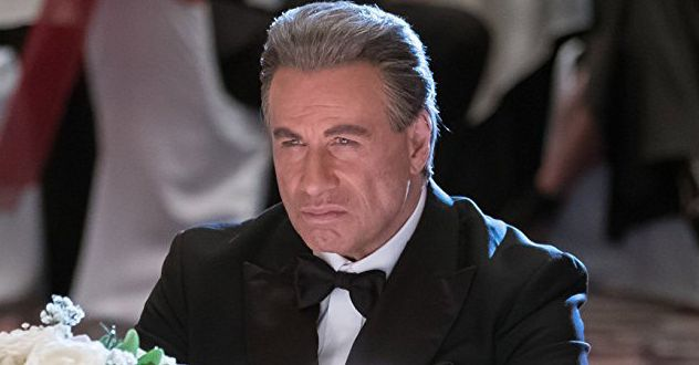 Image result for john travolta gotti
