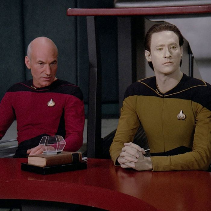 The Best Star Trek Episodes And Film To Stream With Picard