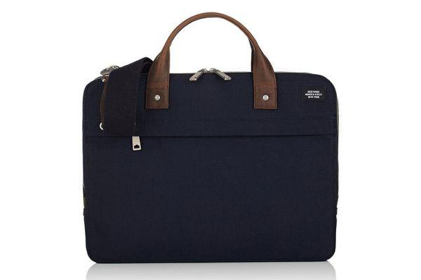 Jack Spade Slim Briefcase