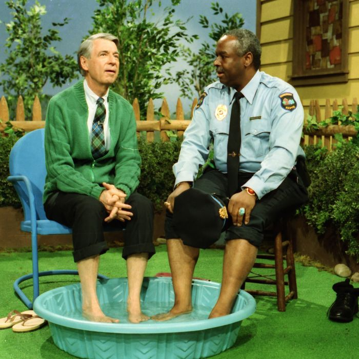 Won T You Be My Neighbor S Director On The Loss Of Civility